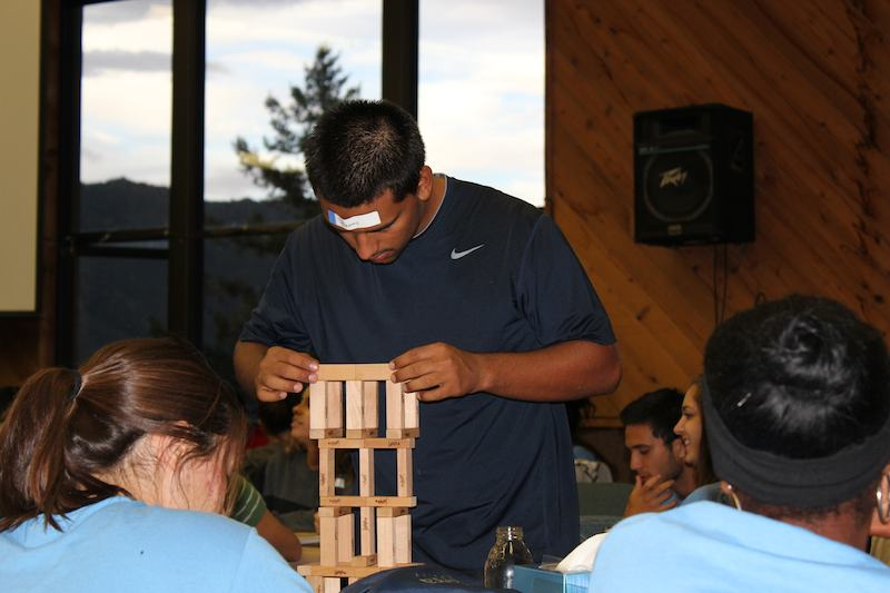 Champions of Character Retreat - Photo 66
