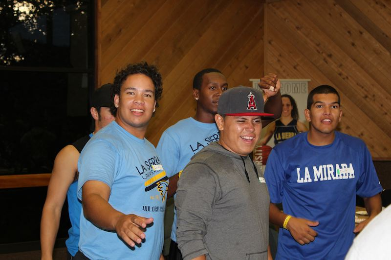 Champions of Character Retreat - Photo 65