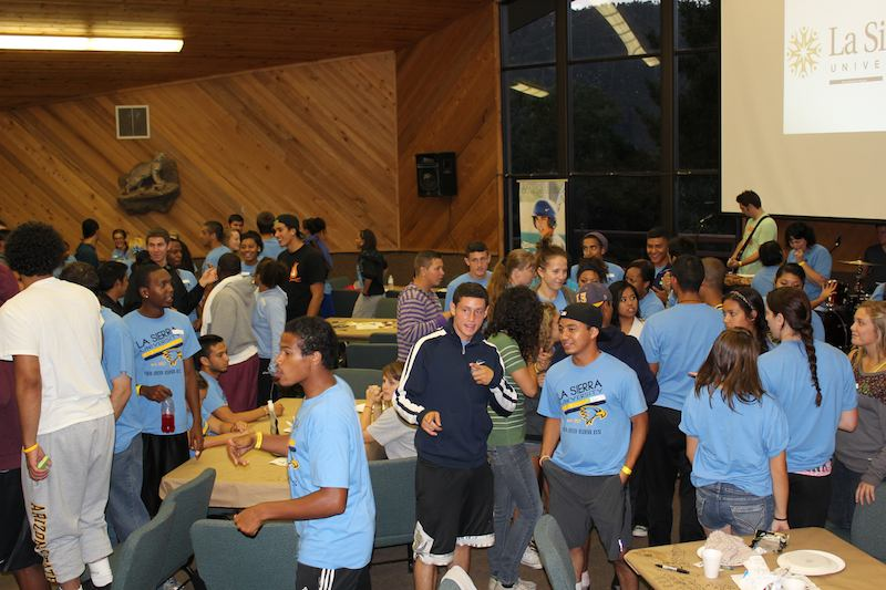 Champions of Character Retreat - Photo 54
