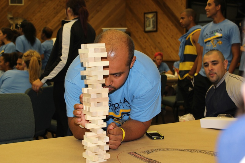 Champions of Character Retreat - Photo 55