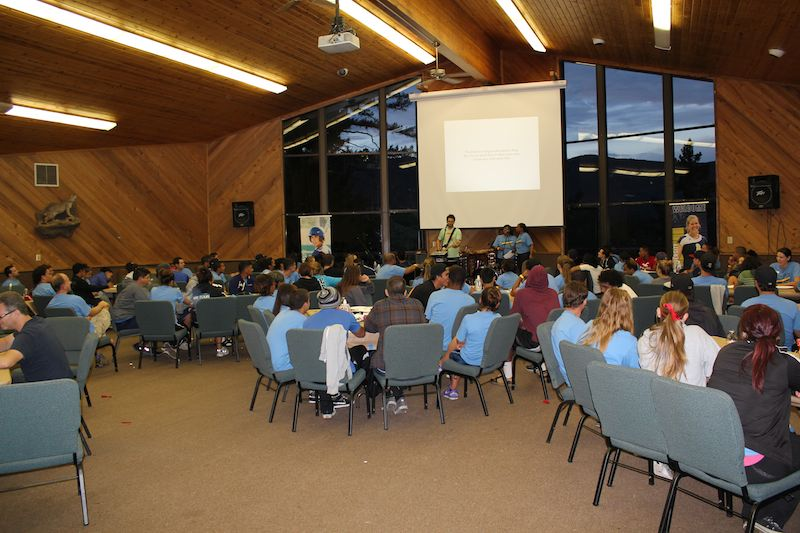 Champions of Character Retreat - Photo 57