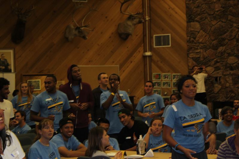 Champions of Character Retreat - Photo 58