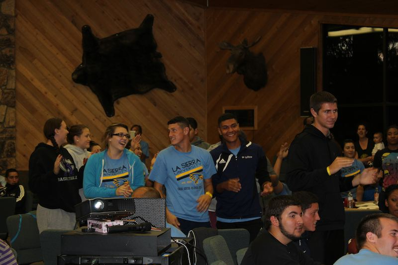 Champions of Character Retreat - Photo 59
