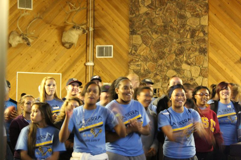 Champions of Character Retreat - Photo 62