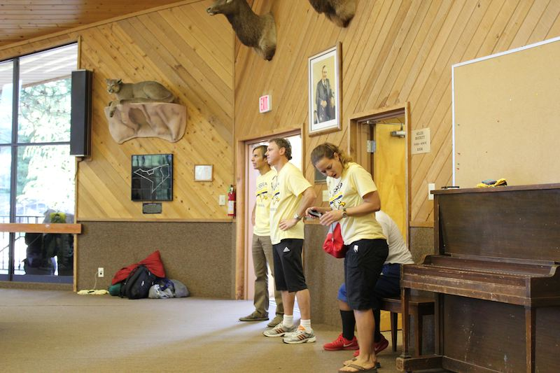 Champions of Character Retreat (2) - Photo 4