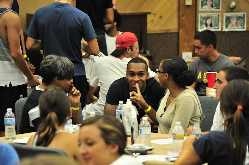 Champions of Character Retreat (2) - Photo 23