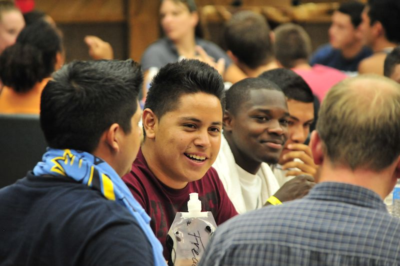 Champions of Character Retreat (2) - Photo 28