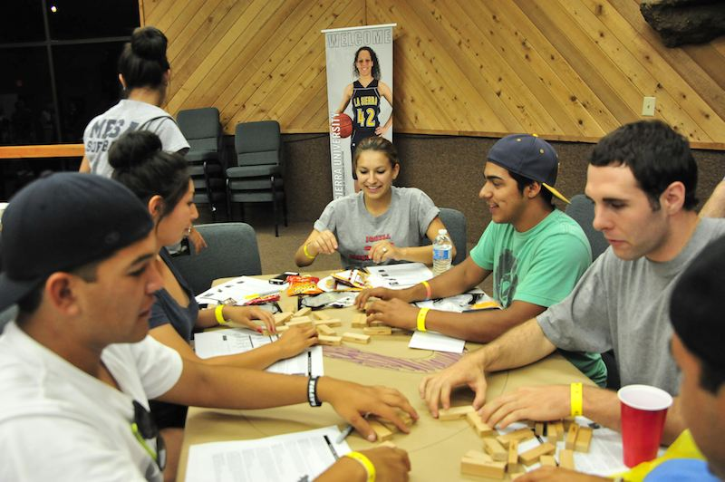 Champions of Character Retreat (2) - Photo 31