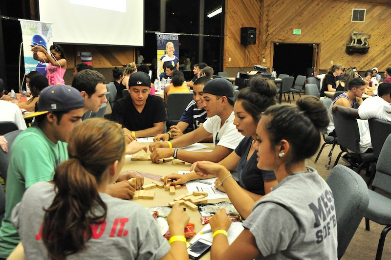 Champions of Character Retreat (2) - Photo 21