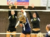 2012 Women's Volleyball - Photo 24