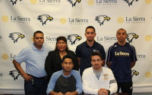 Francisco Hernandez Signs With Golden Eagles