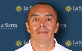 Short Q&A With Soccer Coach Jesse Olivas