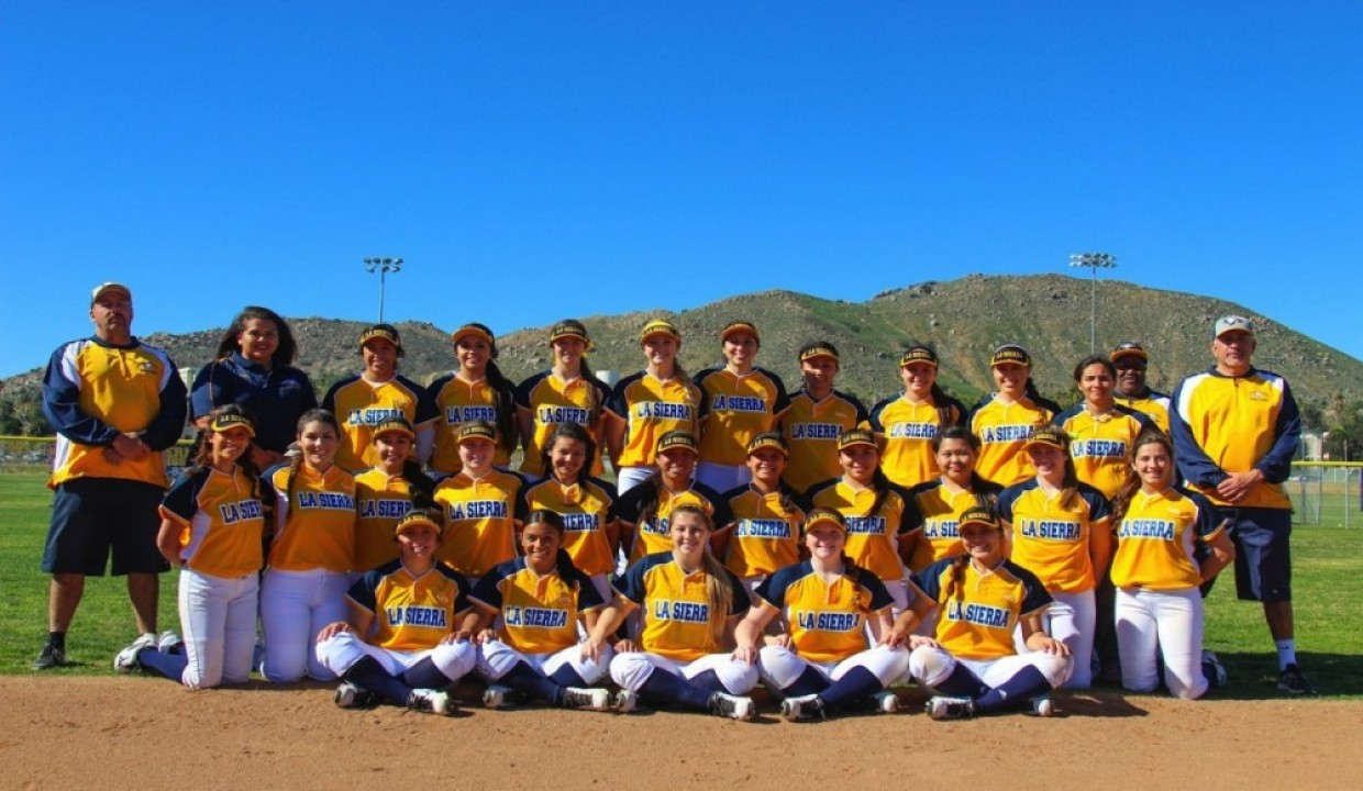 Photo for Golden Eagles Finish 3rd in Cal Pac