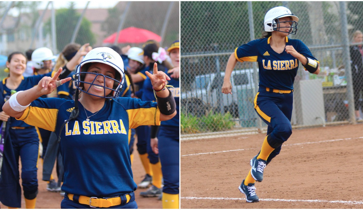 Photo for Benavides and Gutierrez Named Softball Scholar-Athletes