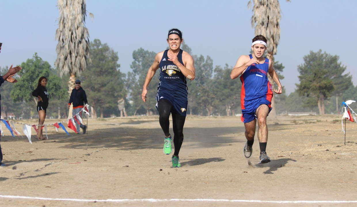 Photo for Cross Country Hosts Inaugural Invitational Meet