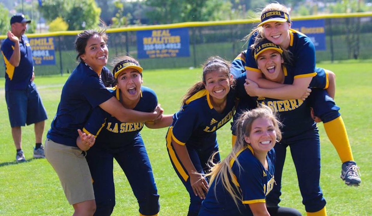 Photo for Softball Playoff Schedule Released