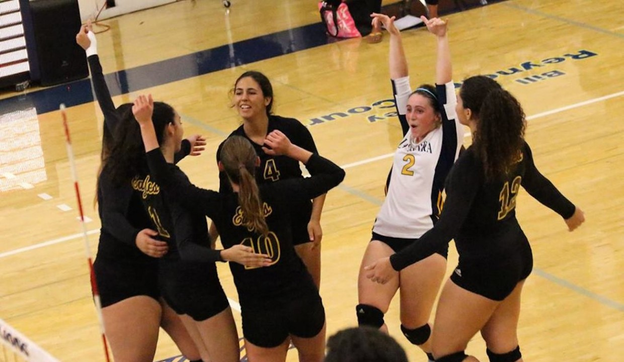 Photo for Golden Eagles Invitational Volleyball Tournament