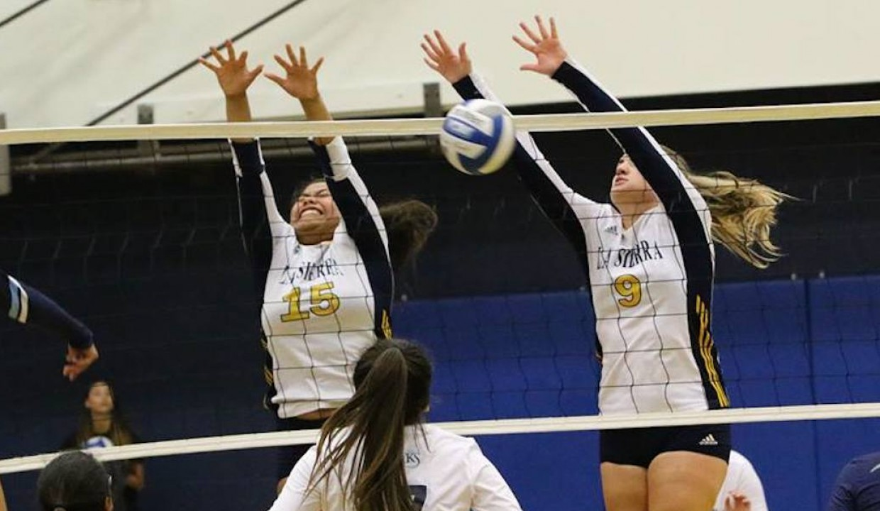 Photo for La Sierra Defeats PUC, Improves to 2-0 in Cal Pac Play