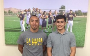 Figueroa Signs With La Sierra