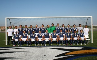 Men's Soccer recognized Nationally