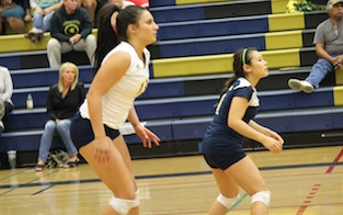 La Sierra in Conference Championship Game